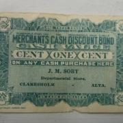 Merchant Cash Discount Bond