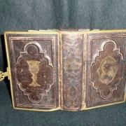 1896 prayer book