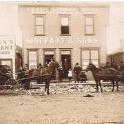 Moffatt & Sons Lumber
