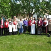 Norwegian Heritage Celebration May 2012