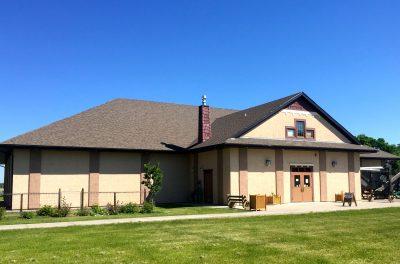 Claresholm Museum, Alberta